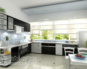 Tủ-bếp-gỗ-Laminate-07-350x275