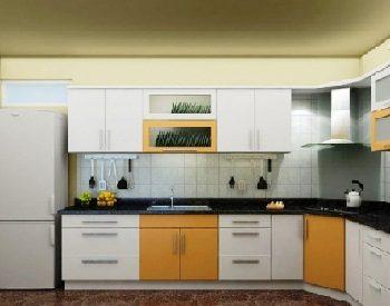 Tủ-bếp-gỗ-Laminate-L04-600x470