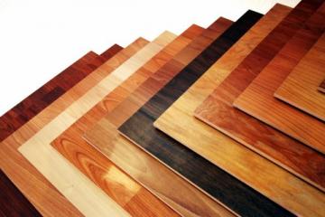 Gỗ Laminate là gì ? Ưu, Nhược điểm và cấu tạo của gỗ laminate.