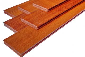 Tủ bếp gỗ Căm Xe có tốt không ?