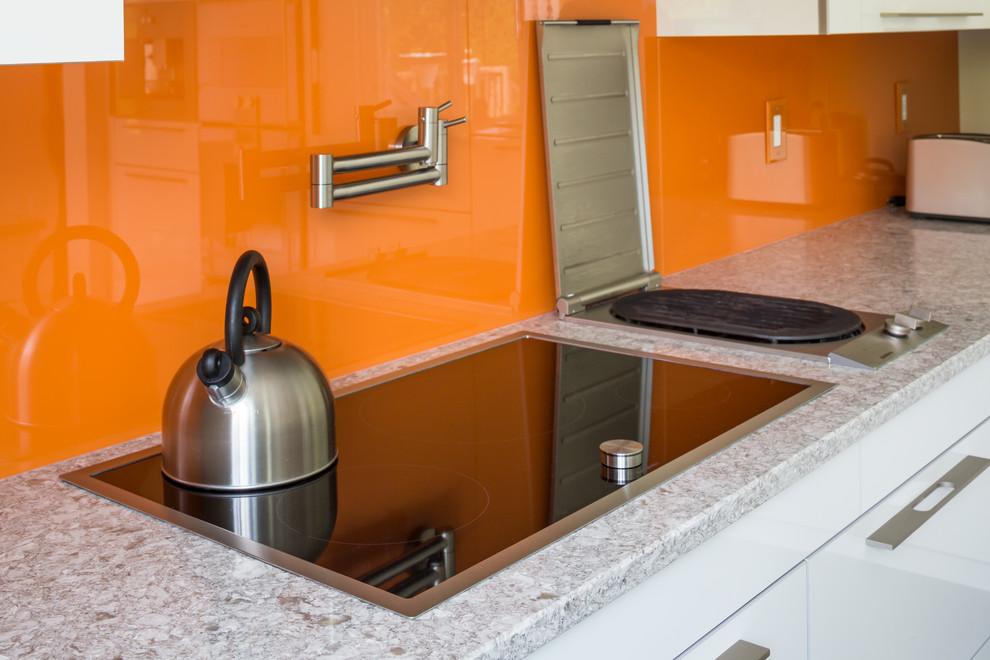 Công dụng không ngờ của Tủ bếp Acrylic