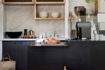 Sự cạnh tranh giữa các tủ bếp Laminate cùng loại