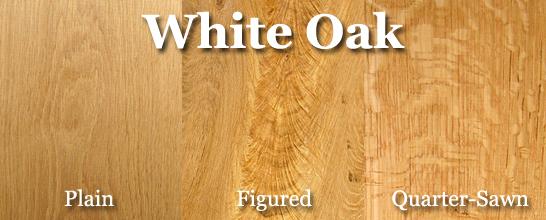 gỗ sồi nga trắng