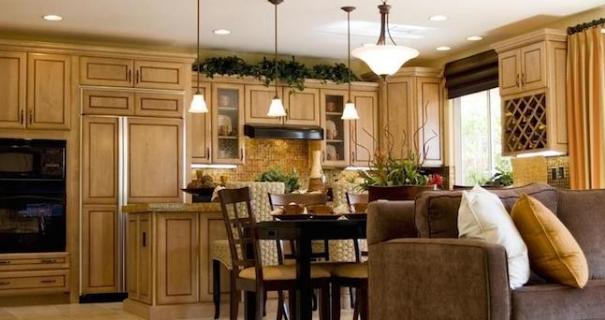Tại sao nói tủ bếp gỗ Xoan Đào bền đẹp với thời gian