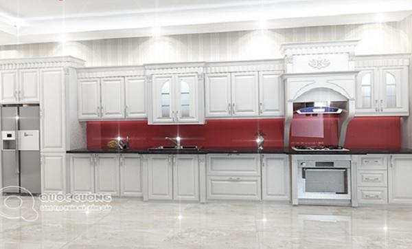 Truy tìm kỹ sư thiết kế tủ bếp nổi tiếng nhất