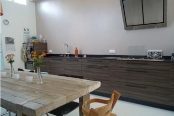 Tủ bếp laminate và 3 đặc điểm thiết kế quan trọng