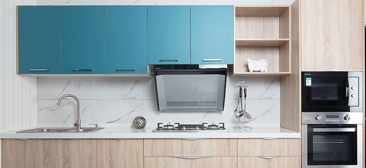 Phong cách thiết kế tủ bếp nào được ưa chuộng nhất hiện nay?