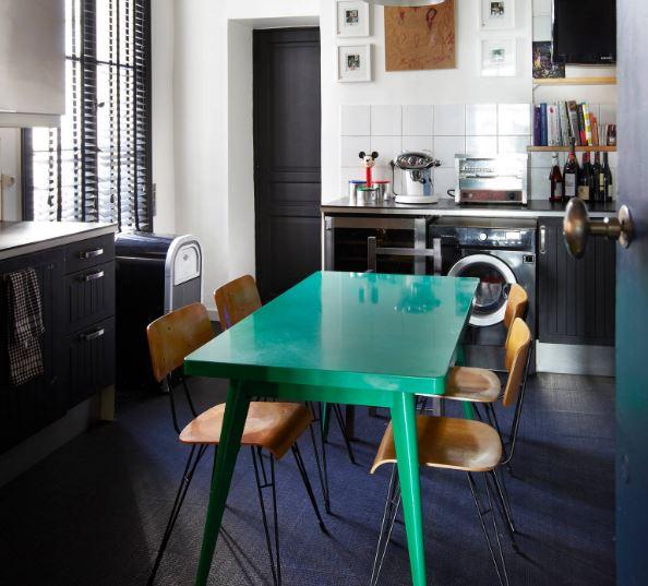 Thiết kế tủ bếp theo phong cách hiện đại là như thế nào?