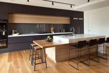 Tủ bếp đẹp là gì ?