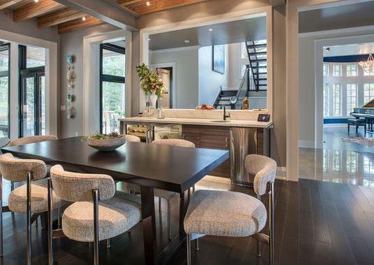 Tủ bếp là gì? Những đặc điểm trong thiết kế của tủ bếp