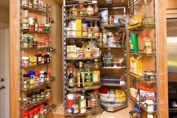 Có nên mua phụ kiện tủ bếp hãng Hafele không?
