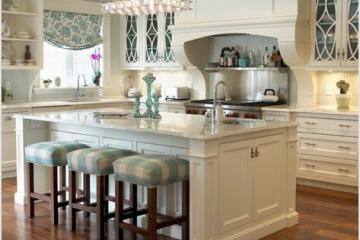 Mua phụ kiện tủ bếp và những điều bạn nên biết