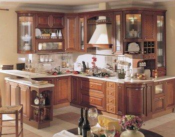 Tủ bếp giáng hương GH08 là mẫu tủ bếp gỗ tự nhiên quý hiếm có đọ cứng và độ bền cao nhờ chất liệu gỗ hương đã qua tẩm sấy kỹ thuật đạt chuẩn.