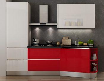 Tủ bếp picomat PM01