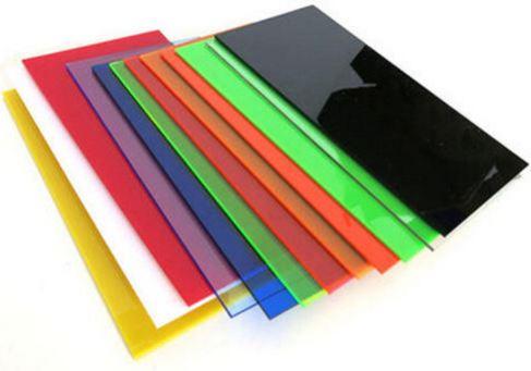 tấm nhựa acrylic là gì