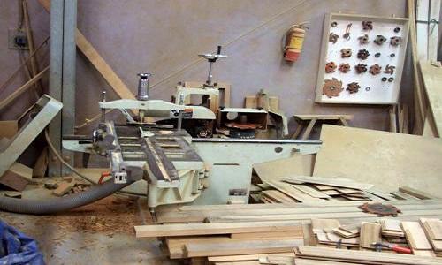 Hình ảnh xưởng sản xuất Nội Thất Quốc Cường Hinh-Anh-Xuong-San-Xuat-Tu-Bep-4