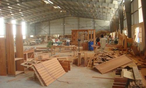Hình ảnh xưởng sản xuất Nội Thất Quốc Cường Hinh-Anh-Xuong-San-Xuat-Tu-Bep-6