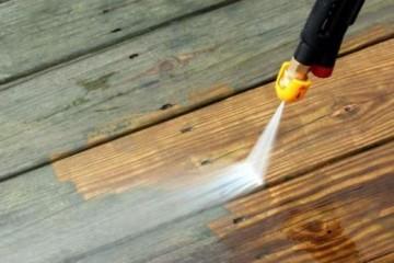 Cách vệ sinh và khử mùi hôi cho tủ bếp gỗ Sồi Nga