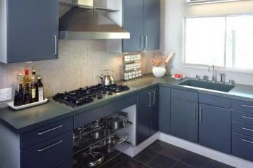 Tại sao nên chọn Tủ bếp Acrylic