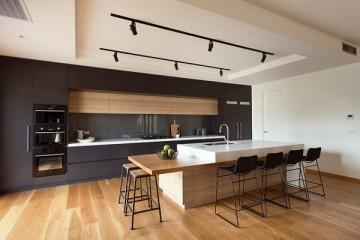 3 Cách bảo quản tủ bếp Lamiante