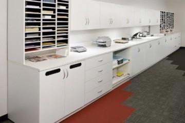 Những điều có thể bạn chưa biết về tủ bếp gỗ Laminate