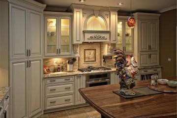 Tủ bếp Xoan Đào sự lựa chọn hoàn hoản cho ngôi nhà 4 thành viên.