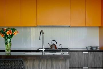 Đóng Tủ bếp Laminate cần chú ý những điều gì