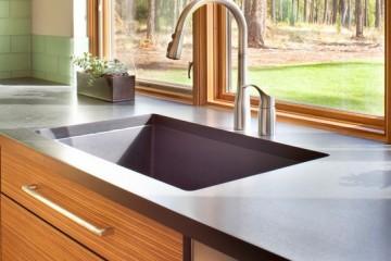Làm gì để tủ bếp laminate luôn bền đẹp?