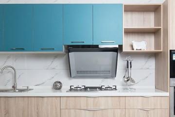 Phong cách thiết kế tủ bếp nào được ưa chuộng nhất hiện nay ?