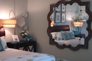 6 điều cần chú ý khi treo gương trong nhà