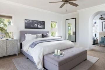 11 điều kiêng kỵ ở phòng ngủ của đôi vợ chồng