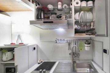 Vì sao bạn nên sử dụng phụ kiện tủ bếp giá rẻ?