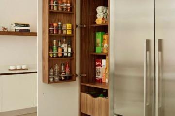 Các yếu tố quyết định giá thành phụ kiện tủ bếp