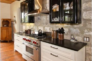 Kinh nghiệm chọn đá ốp bếp granite bền đẹp theo thời gian