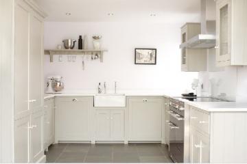 Yếu tố cần quan tâm khi trang bị phụ kiện tủ bếp inox thông minh?
