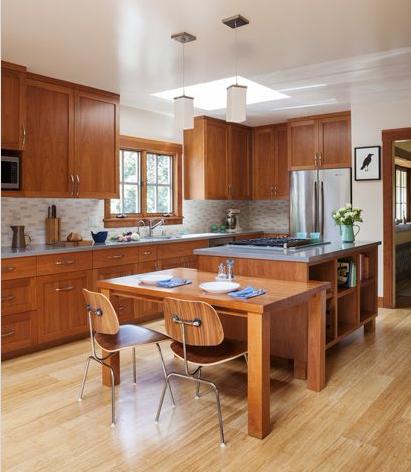 Phụ kiện tủ bếp ngoại nhập tạo nên sự hiện đại cho căn nhà