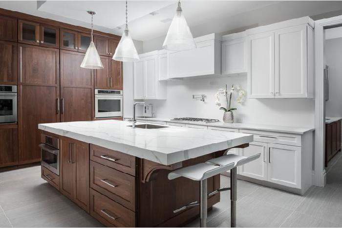Thiết kế sản phẩm phù hợp với không gian các căn biệt thự hay chung cư cao cấp