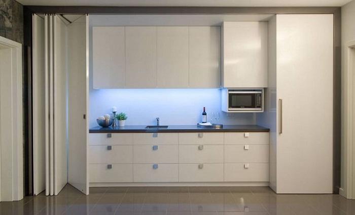 Cách chọn mua mẫu tủ bếp chất lượng cao tại Hà Nội