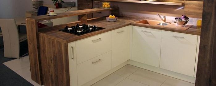 Làm thế nào để chọn mua được mẫu tủ bếp laminate chất lượng như ý
