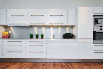 Những mẫu tủ bếp hiện đại trẻ trung bạn nên tham khảo