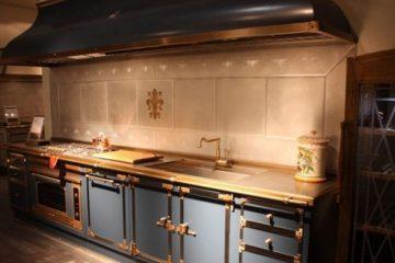 Xu hướng sản xuất tủ bếp 2018 của tủ bếp gỗ Quốc Cường