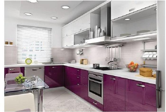 Địa chỉ làm tủ bếp đẹp giá rẻ chất lượng cao tại Hà Nội