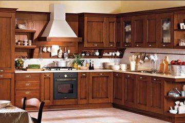 Quốc Cường chia sẻ kinh nghiệm thiết kế tủ bếp đẹp cho gia đình