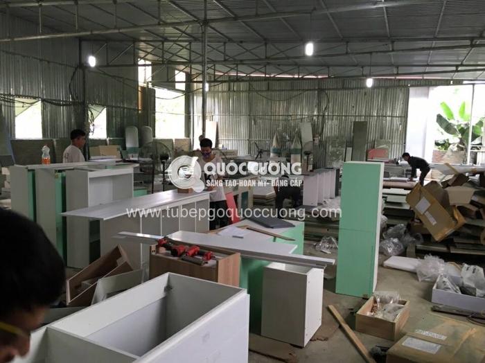 Hình ảnh xưởng sản xuất Nội Thất Quốc Cường tu-bep-da-hoan-thanh-tu-bep-quoc-cuong-a0029