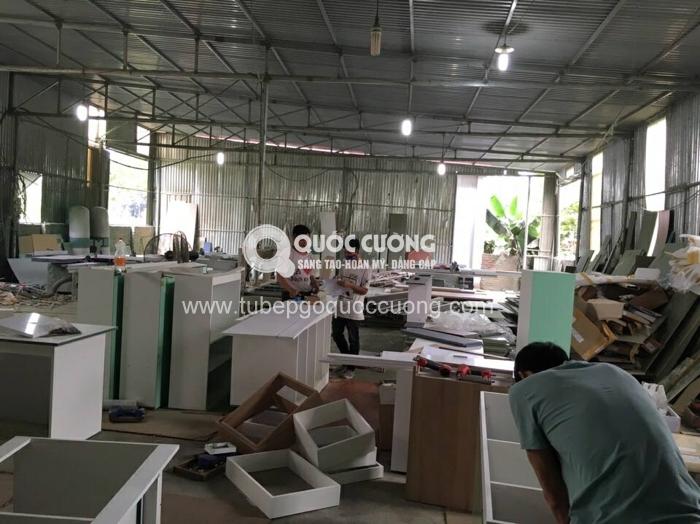 Hình ảnh xưởng sản xuất Nội Thất Quốc Cường tu-bep-da-hoan-thanh-tu-bep-quoc-cuong-a0031