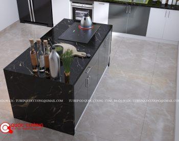 Tủ bếp Laminate - L26