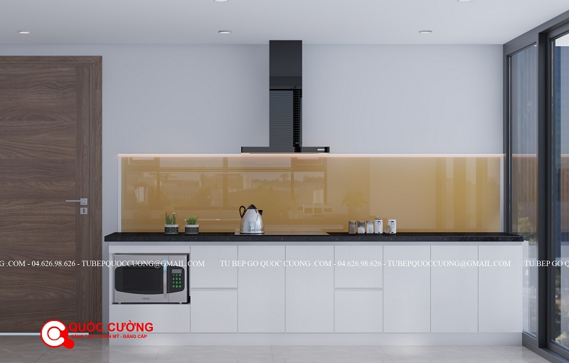 Tủ bếp Nhựa Picomat - PM08